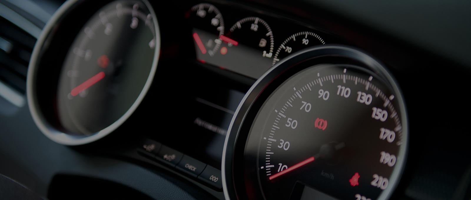 Motormanagement - groen en veilig rijden