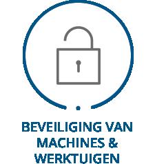 Beveiliging-van-machines-&-werktuigen