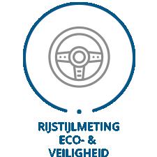 Rijstijlmeting-Eco-Veiligheid - Telematica-Solutions