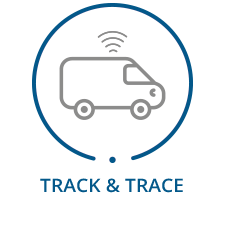 Track-&-Trace - Automotive-Solutions