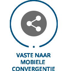 Vaste-naar-mobiele-Convergentie