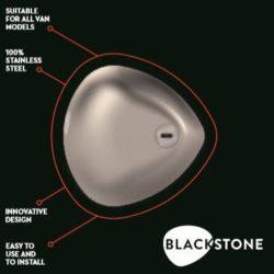 Blackstone combo